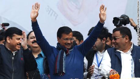 Delhi Election Result | Mandate explained true meaning of nationalism: Manish Sisodia