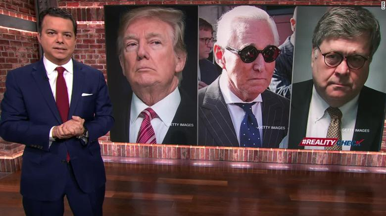 Rep. Swalwell: Impeachment over Roger Stone intervention an option
