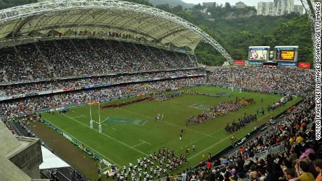 This year will be the 45th edition of the Hong Kong Sevens, the flagship event of the rugby sevens calendar.
