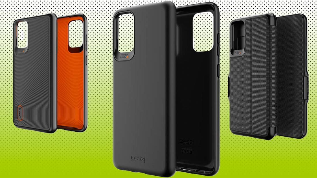 Pick up great accessories to go with your Samsung Galaxy S20 or S20+