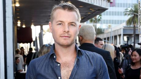 'The Flash' Star Rick Cosnett Comes Out as Gay
