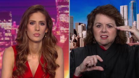 CNN's Bianca Nobilo interviews pandemics expert Laurie Garrett.