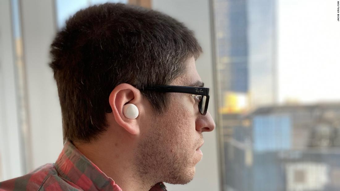 Samsung's Galaxy Buds+ deliver better sound, battery life in a pair of snug-fitting earbuds