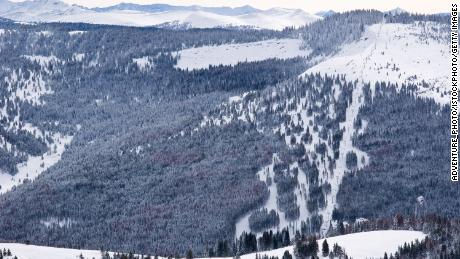 Short Hills Man Choked By Coat To Death On Colorado Ski Lift