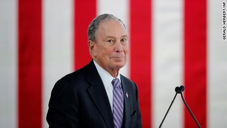 Why Bloomberg may turn unstoppable soon