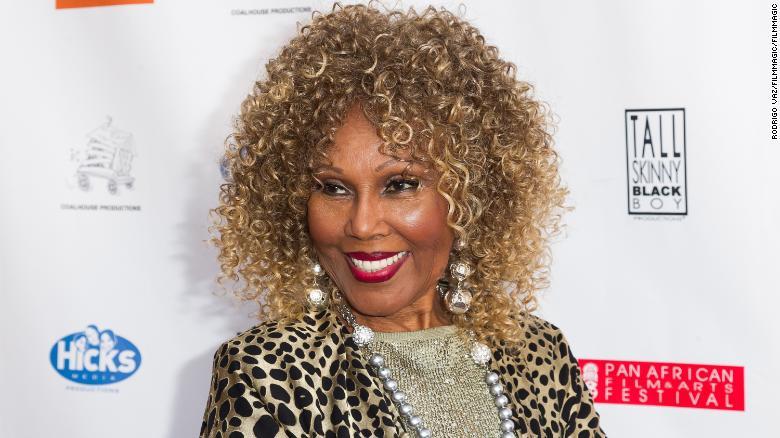 Good Times star Ja'net DuBois dies 2020 - Obituary