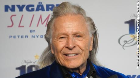 Lawsuit accuses Peter Nygard of sexually assaulting 10 women