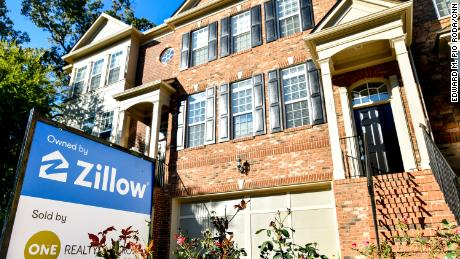 Zillow is losing millions on selling homes. But its risk-taking CEO isn't worried