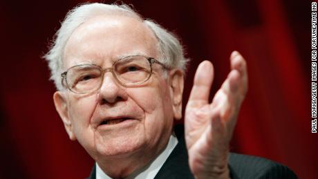 Berkshire Hathaway de Warren Buffett se recupera de la pandemia con una ganancia de $ 11.7 mil millones