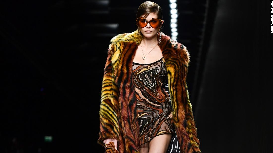 Milan Fashion Week: Controversy and spectacle take center stage