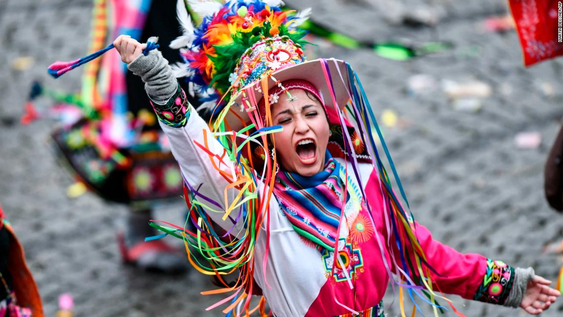 Carnival festivals around the world: Join the parades and parties in 2020
