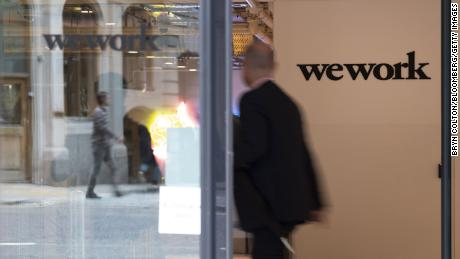 WeWork, one of SoftBank's largest investments, failed to pull off an IPO last year amid concerns about its steep losses and corporate governance. Thousands were later laid off from the coworking space provider.