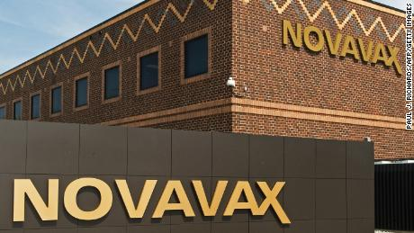Operation Warp Speed commits $1.6 billion to Covid-19 vaccine maker Novavax