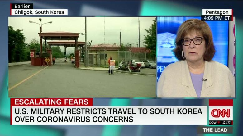 South Korea reports 813 more coronavirus cases, total 3,150