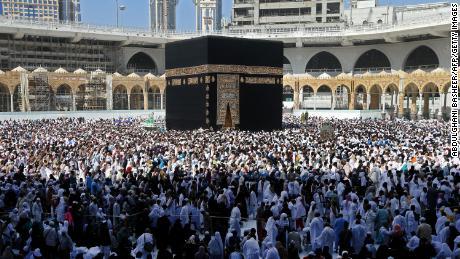 Saudi Arabia bars travellers from 2020 hajj