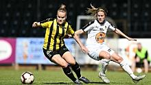 FC Honka and KuPS face off in the Kansallinen.