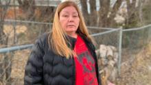 Yolanda Fraser lost her granddaughter, Kaysera Stops Pretty Places, in 2019.
