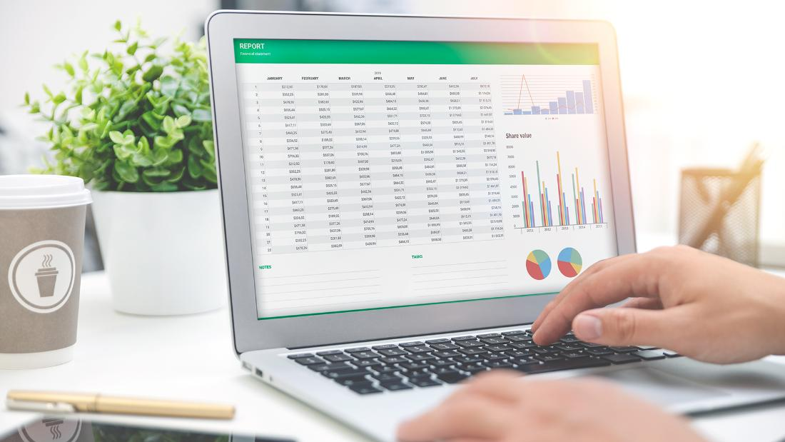 Unlock the power of Microsoft Excel with this comprehensive bundle
