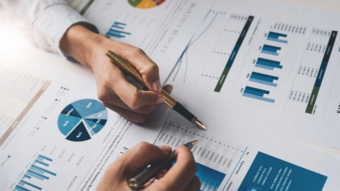 Learn valuable data analytics skills with this 5-course bundle