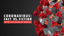 Dr. Sanjay Gupta's coronavirus podcast for March 26: Saving lives or saving the economy