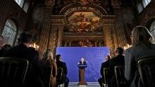 Acordul comercial cu America nu va compensa Marea Britanie pentru pierderea beneficiilor UE