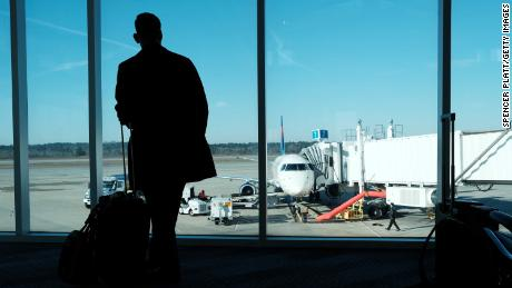 Travelers will face new restrictions and cancellations as coronavirus cases grow in the US