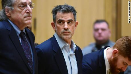 The case against Fotis Dulos for allegedly killing his wife is now closed, lawyers say