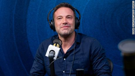 Ben Affleck Reveals Why His 'Buffy' Role Ended in Humiliation