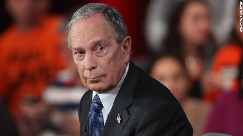 Florida attorney general asks for investigation of Bloomberg's efforts to reinstate felon voting rights