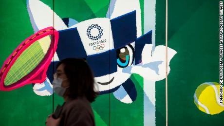 JO 2020: Tokyo pourrait se voir retirer les JO s'ils sont repoussés