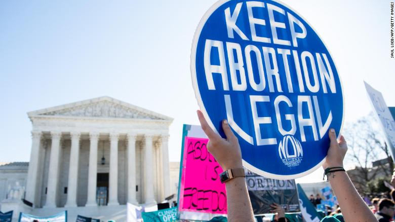 Abortion on the ballot: Voters in Colorado and Louisiana consider restrictions
