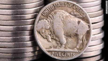 Buffalo nickels: Tips on how to start building a collection