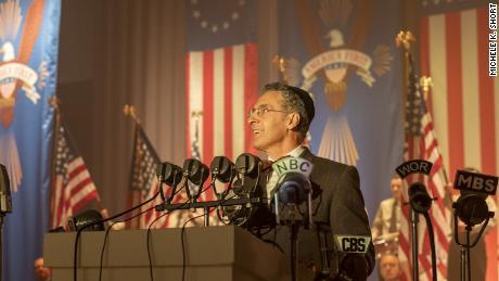 John Turturro in 'The Plot Against America.'