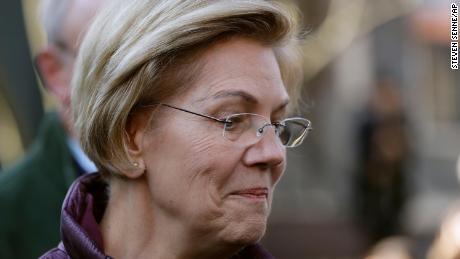 Elizabeth Warren defines the gender trap