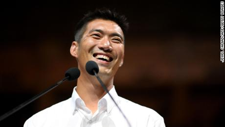 His party was banned. He faces jail. But Thailand's Thanathorn Juangroongruangkit vows to fight on