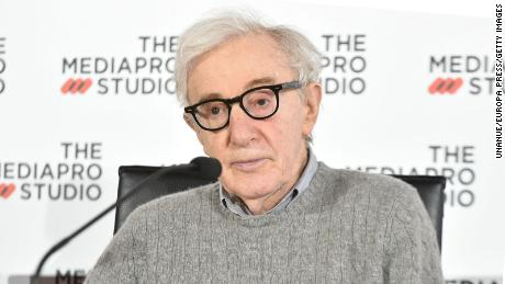 Hachette pulls Woody Allen autobiography after criticism from Ronan and Dylan Farrow