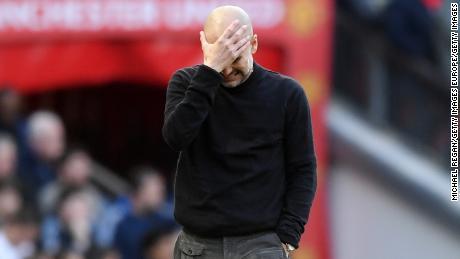 Manchester United poursuit sa séquence sans défaite avec une victoire sur ses rivaux locaux Manchester City