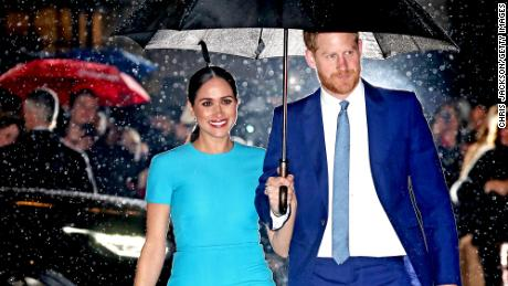 Are Meghan Markle's fashion choices about to get more exciting?