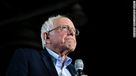 The Point: Bernie Sanders didn't win. Here's what he did do.