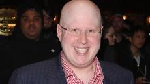 Matt Lucas takes over from Sandi Toksvig as 'The Great British Bake Off' host