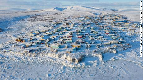 The 2020 census began Jan. 21 in Toksook Bay, Alaska.  The census has started in rural Alaska ever since the U.S. purchased the territory from Russia in 1867.