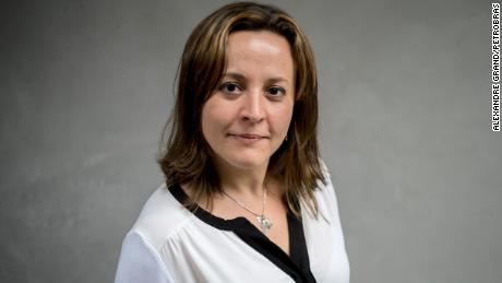 Meet the woman fighting coronavirus misinformation online