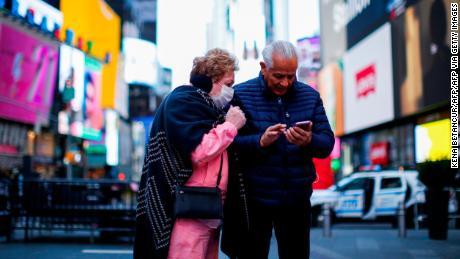 Hello, Boomer? It's Millennials. We need to talk about coronavirus