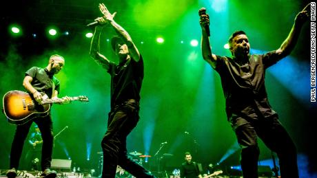 Patrick's Day Cancelled, But Dropkick Murphys Are Still Playing