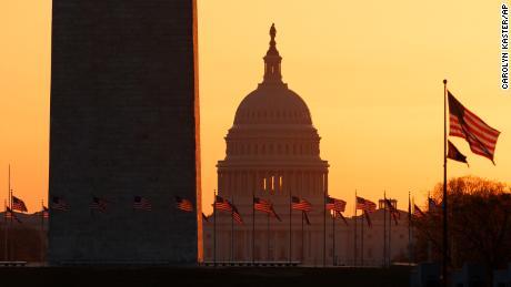 Congress Reaches $2 Trillion Aid Deal