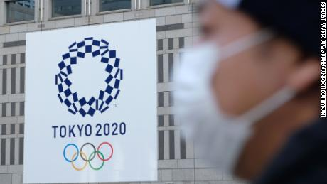 Olympics are 'cursed,' says Japan's deputy prime minister