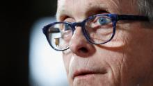 'We must be at war with it': Mike DeWine remains collected and directed in the face of the pandemic