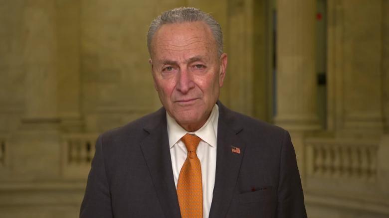 Senate Democrats block $1.8 trillion coronavirus aid bill