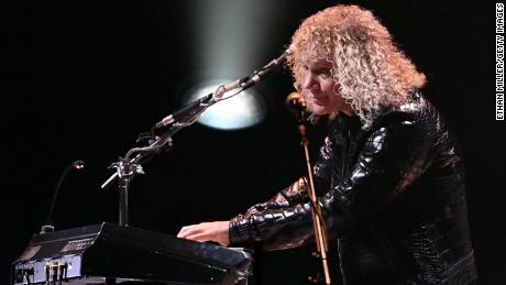 David Bryan, Bon Jovi keyboardist, says he has coronavirus
