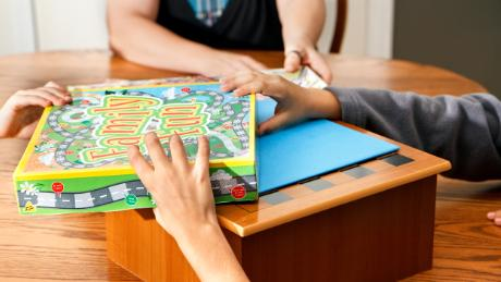 20 board games and puzzles for the best family game night (CNN Underscored)